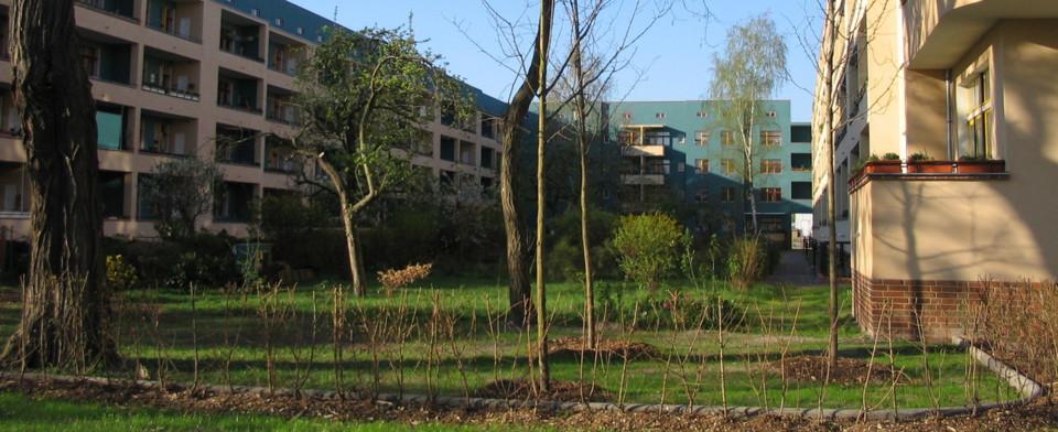 Carl-Legien-Siedlung, Berlin